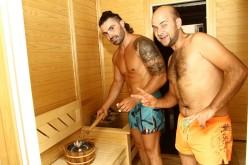 Cosmin Seleși și-a luat antrenor și nutriționist personal. Pepe îl chinuie la sală