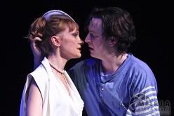 """""""PLATONOV"""", spectacolul Teatrului """"Maria Filotti"""", la Festivalul Naţional de Teatru"""