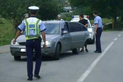 Preoteasă amendată pentru că a sunat la 112 ca să reclame că soțul ei e bătut de un polițist