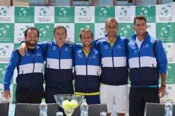 Florin Mergea și Horia Tecău, catastrofe în Cupa Davis. Au fost umiliți de slovaci