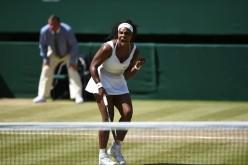 Serena Williams a câștigat pentru a șasea oară în carieră turneul de la Wimbledon
