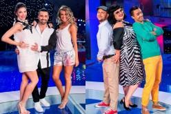 """Splash! Vedete la apă"" debutează pe 24 iulie la Antena 1"