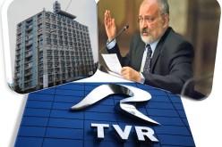 Stelian Tănase, demis de Parlament. TVR a scăpat de directorul DICTATOR