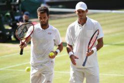 Tecău şi Rojer, eliminare dramatică la Wimbledon. Au ratat cinci mingi de semifinale