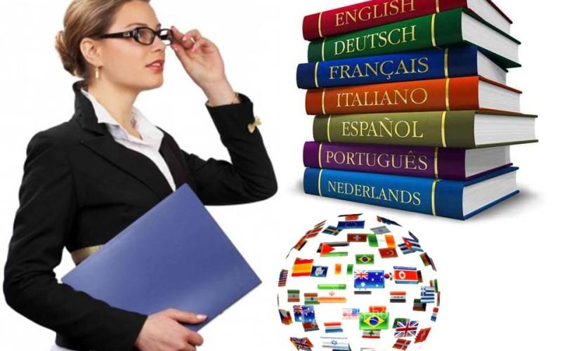 Activitatea de traducător îți poate asigura o carieră de succes extrem de bănoasă