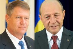 Băsescu confirmă că Iohannis se lăfăie pe banii românilor. Klaus a tocat 2 milioane de euro pentru modernizarea Vilei Lac 3
