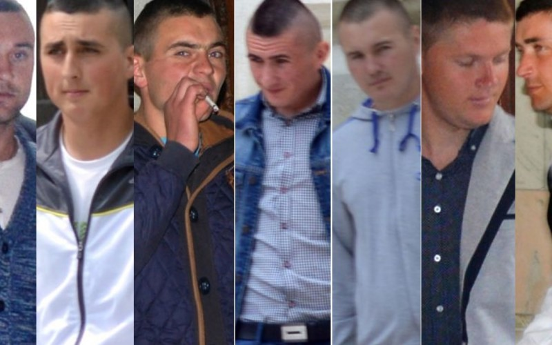 Justiție strâmbă | Cei șapte violatori de la Vaslui sunt lăsați în libertate