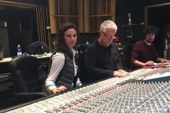 Ramona Bădescu se lansează în America de Sud cu producătorul muzical al lui Celine Dion
