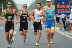 Stațiunea Mamaia găzduiește cel mai mare triathlon din Europa de Est și Balcani