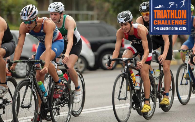 Triathlon Challenge Mamaia este Cupă Europeană Premium