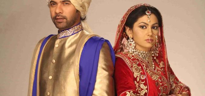 """Antena Stars difuzează serialul indian """"Alege dragostea"""""""
