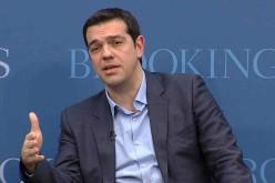 Grecia a rămas fără premier. Alexis Tsipras a demisionat și cere alegeri anticipate