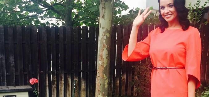 Andreea Marin a fost călcată de hoți. I-a fost spartă casa la 2 zile după ce Fiscul a anunțat că îi verifică averea