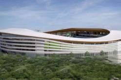 Pandurii vor avea o arenă ultramodernă de cinci stele la Târgu Jiu