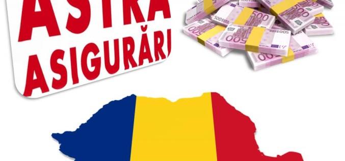 SCANDALOS | Românii plătesc falimentul companiei Astra Asigurări