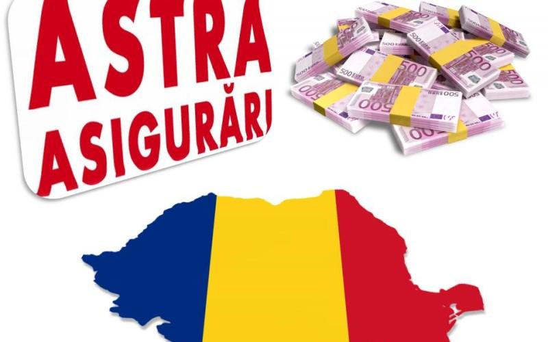 SCANDALOS   Românii plătesc falimentul companiei Astra Asigurări