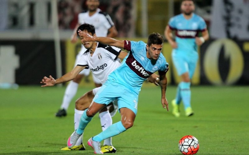 Astra Giurgiu, calificare uriașă în play-off-ul Europa League