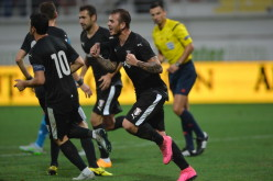 Astra Giurgiu, umilită de FC Copenhaga. Campioana României, eliminată din Champions League