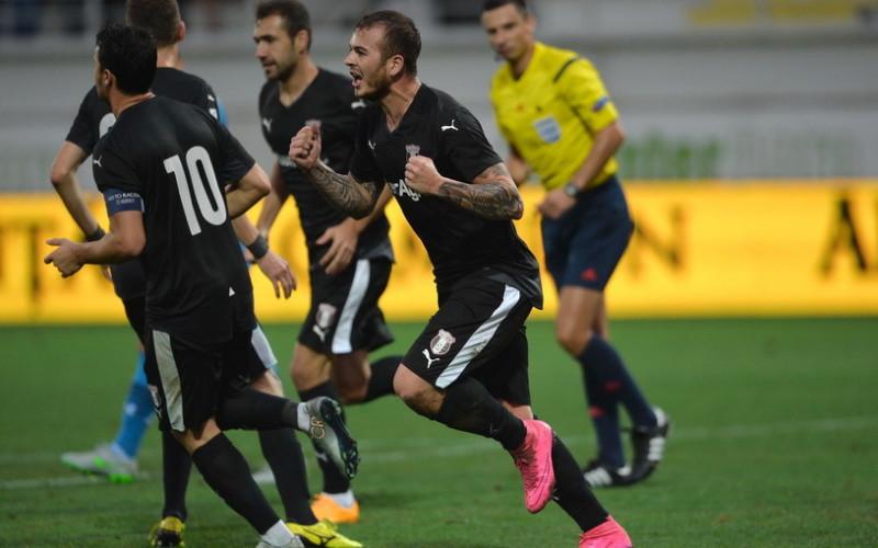 Campioana României, Astra Giurgiu, la un meci distanță de o calificare istorică în Europa League