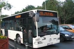 În 2015, înmatriculările de autobuze şi microbuze au crescut cu 44,3%