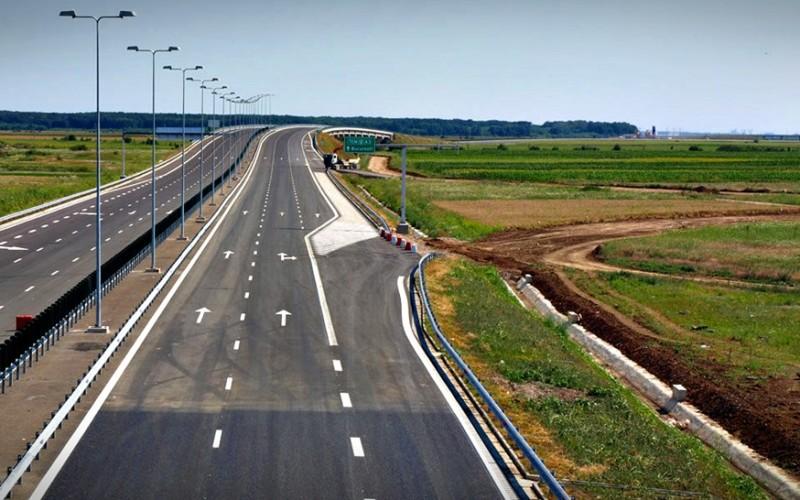 8,7 milioane de euro costă realizarea unui kilometru din Autostrada București – Ploiești