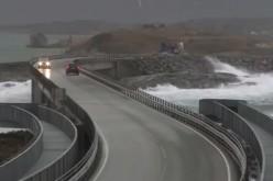 Asta este cea mai periculoasă șosea din lume – VIDEO