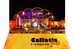 Iată în ce hal și-a bătut joc primarul din Mangalia, de celebrul festival Callatis