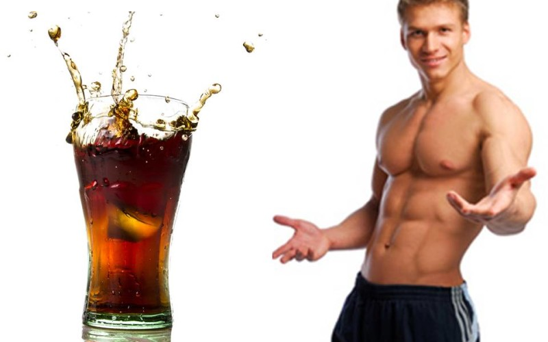 ȘOCANT   Iată ce se întâmplă cu corpul tău după ce bei COLA