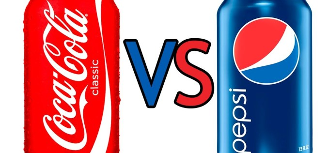 Cine-i răcoreşte cel mai tare pe români?! Coca Cola sau Pepsi?!