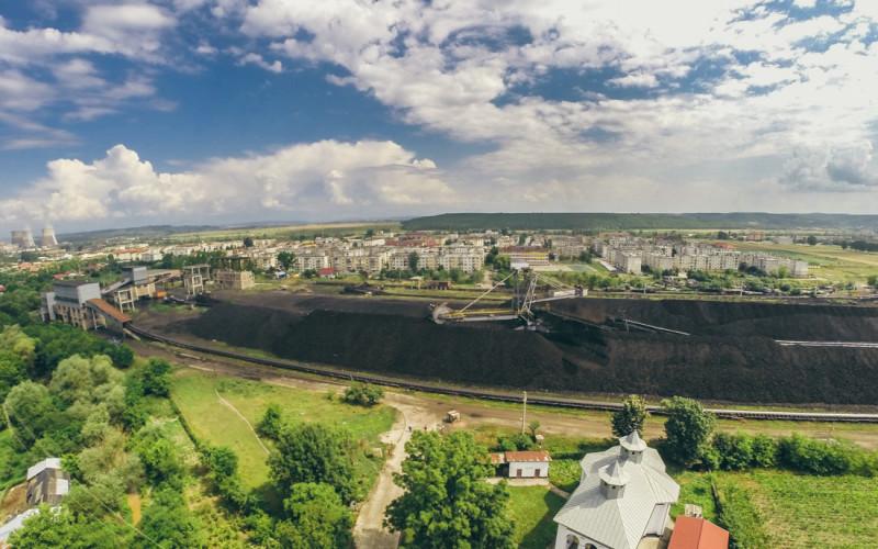 Greenpeace semnalează probleme grave la extinderea carierelor de lignit din Gorj