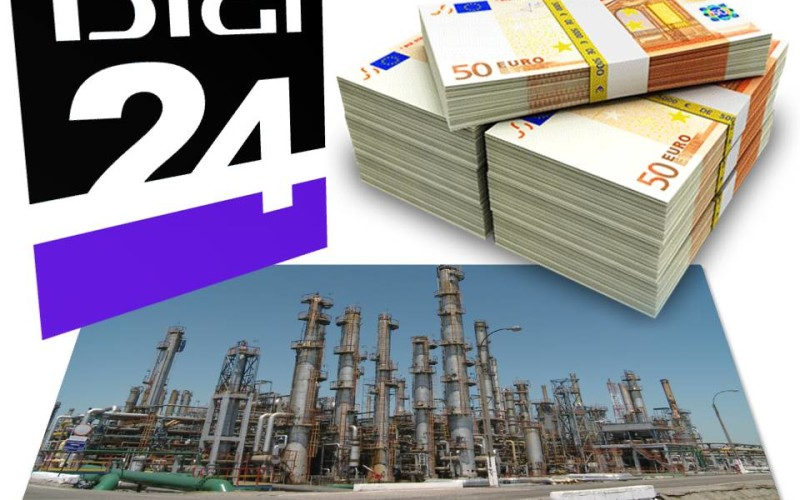 Petromidia, afacerea care a păgubit România cu sute de milioane de euro