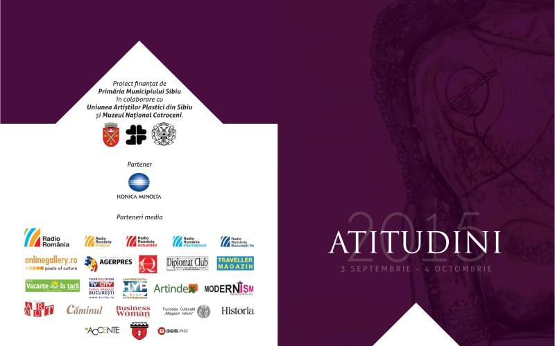 Artiștii sibieni expun la Muzeul Naţional Cotroceni