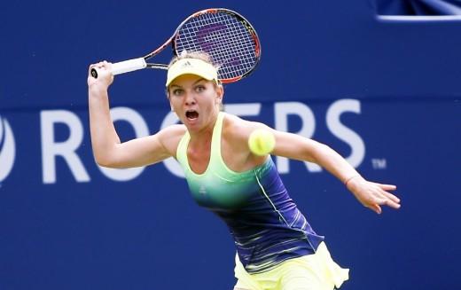 Simona Halep s-a calificat în turul trei la Roland Garros 2016