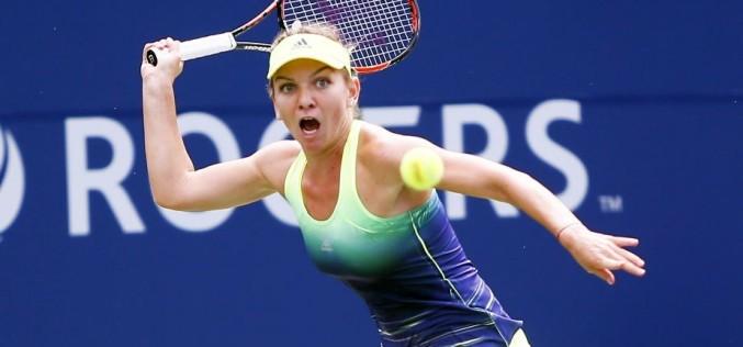 Simona Halep, calificare fabuloasă în finala turneului de tenis de la Madrid