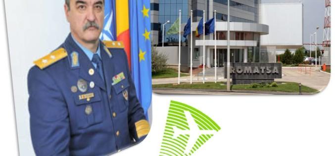 Ion Aurel Stanciu, schimbat din funcția de director ROMATSA, și numit secretar de stat la Transporturi