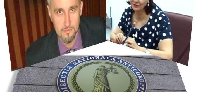 ȘOCANT | Judecătorul Dorel Matei a decis rejudecarea dosarului Rarinca ca să se răzbune pe judecătoarea Risantea