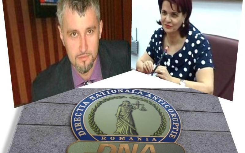 HALAL JUSTIȚIE | Și-au respins unul altuia cererile de recuzare din dosarul Rarinca