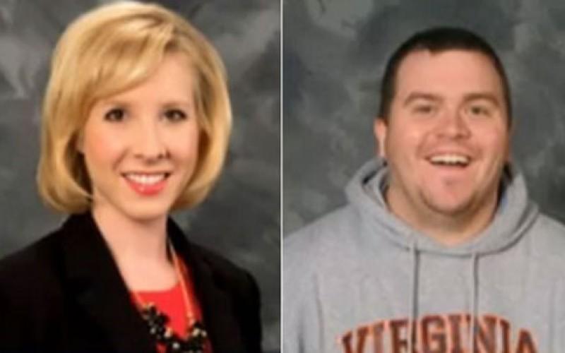 Crimă odioasă în USA. Doi jurnaliști au fost uciși în direct