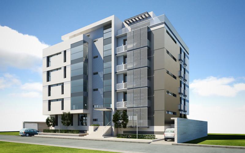 Tot mai mulţi români cumpără locuinţe din stadiul de proiect