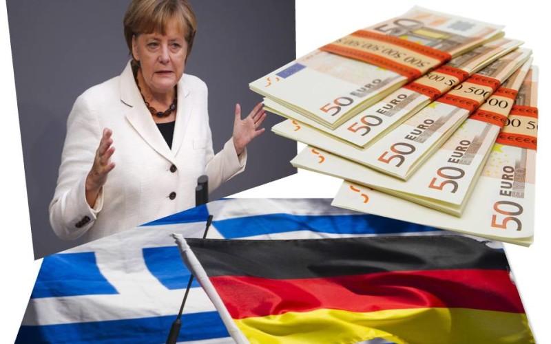 Germania a câștigat 100 de miliarde de euro din cauza crizei din Grecia