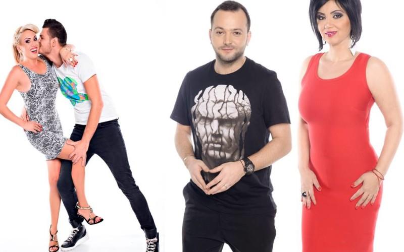 """Antena Stars defilează în toamnă cu """"Răi da' buni"""" și """"Agentul VIP"""""""