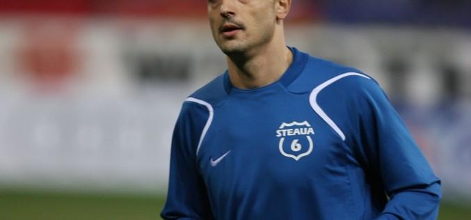 Mirel Rădoi a demisionat de la Steaua. Căciula de antrenor a fost prea mare