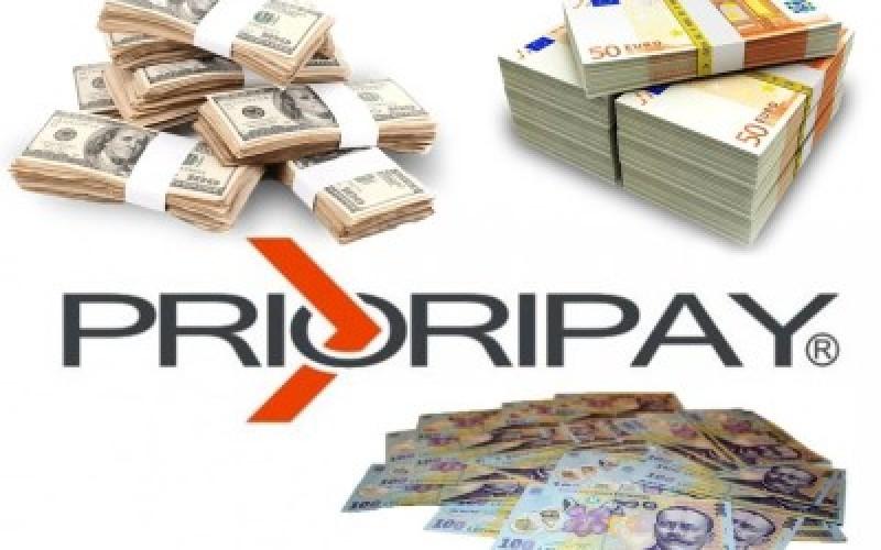 PrioriPay, serviciul românesc prin care trimiți bani online, instant oriunde în lume