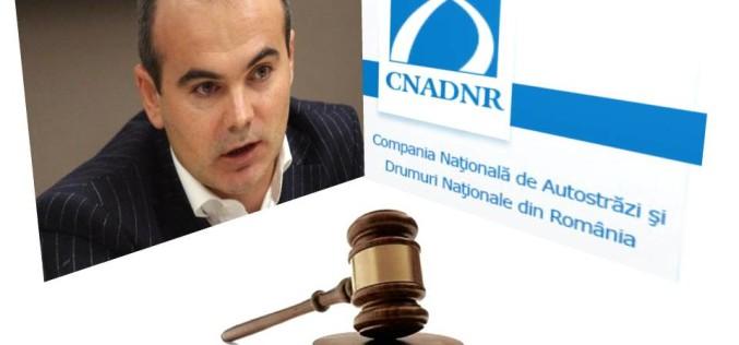 CNADNR sesizează CNA și îl dă în judecată pe jurnalistul Rareș Bogdan