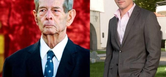 Principele Nicolae, exclus de Regele Mihai de la succesiunea la tronul României