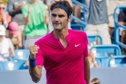 Roger Federer e invincibil la Cincinnati. L-a bătut măr pe Novak Djokovic