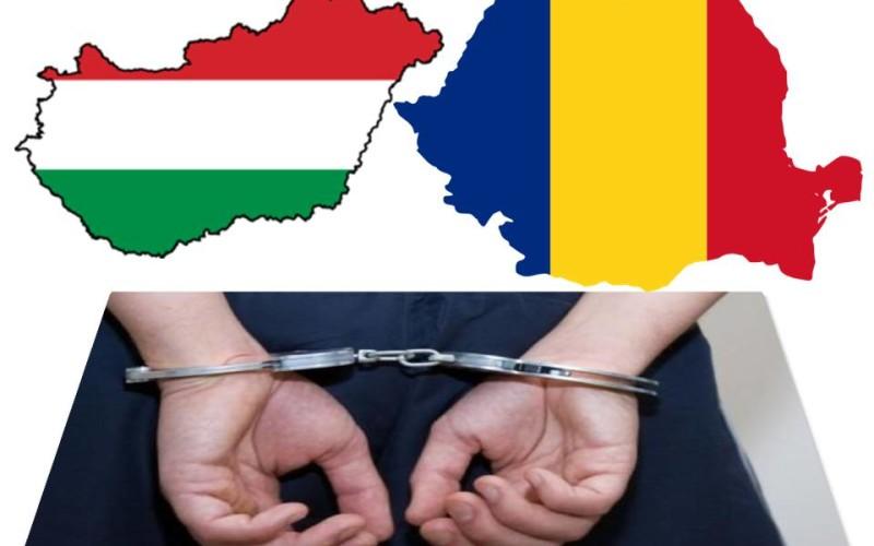 16 români au fost reţinuţi în Ungaria pentru trafic de persoane