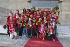 România a cucerit 21 de medalii la Special Olympics din Los Angeles