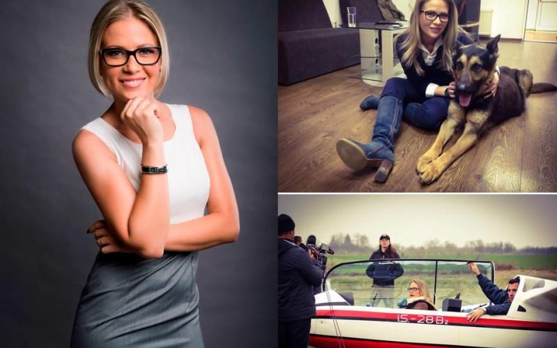 """Sonia Simionov, moderatorul show-ului """"Am ceva să-ți spun"""" de la Antena 1"""