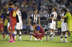 România, fără nicio echipă în Europa League. Steaua și Astra au ratat accederea în grupe